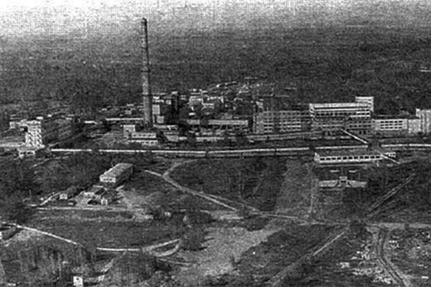 Фото №1 - 6 самых крупных катастроф Советского Союза