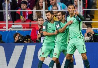 Мексика — Португалия: прогноз на матч Кубка конфедераций