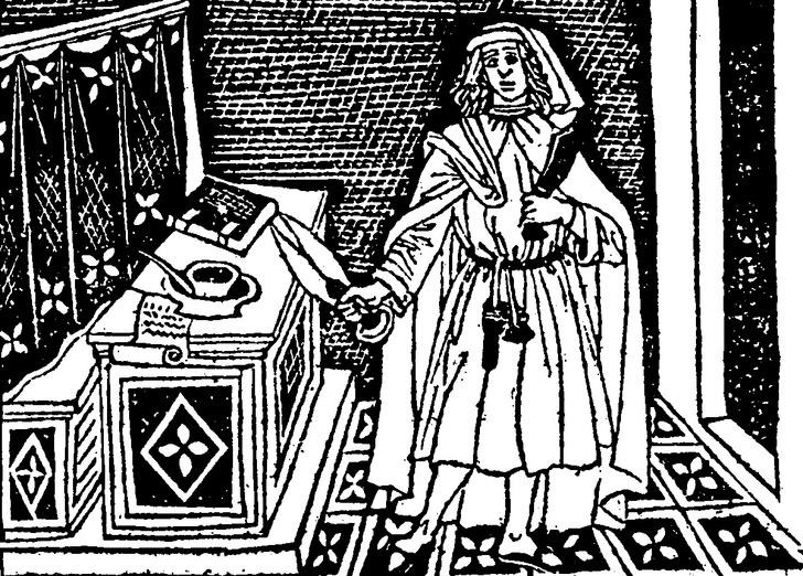 Фото №2 - Слабоумие и отвары: чем лечились от всяких холер наши предки до изобретения анальгина иалка-зельтцера