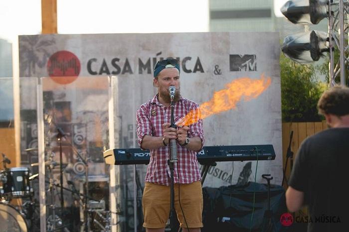 Фото №3 - Выбраны 16 спартанцев Casa Musica!