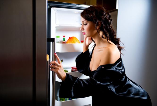 умный холодильник зашел pornhub