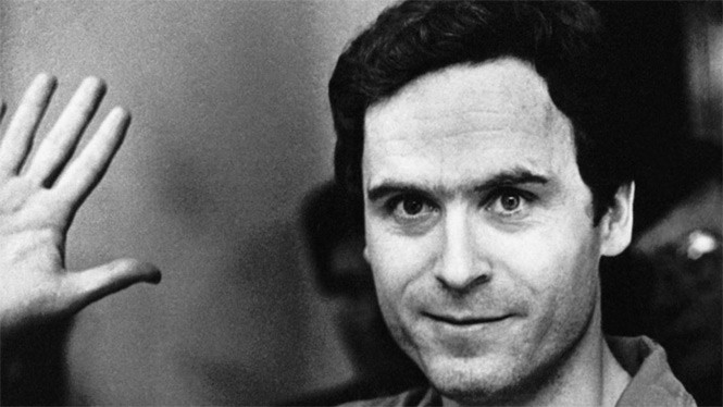 Тед Банди. Маньяк-убийца, ставший национальной суперзвездой