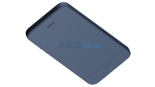 Айфон SE по версии MacRumors