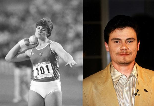 Фото №3 - Все, что нужно знать о допинге
