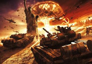 Шесть недоразумений, которые чуть не привели к ядерной войне