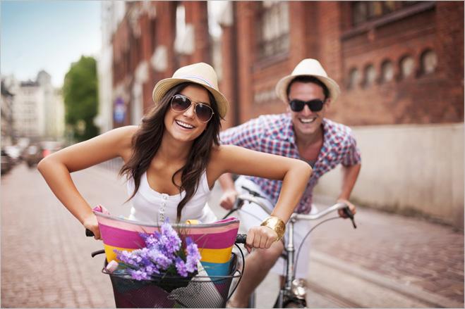 Фото №6 - 10 заповедей семейной жизни: проживете вместе долго и, возможно, даже счастливо