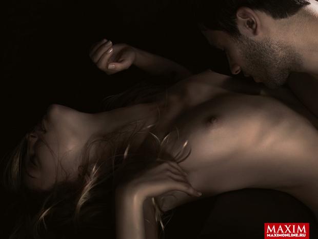 Фото №4 - Как добиться ошеломляющего одновременного оргазма