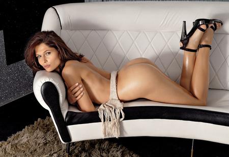 Полина Аскери: «Ради секса я готова отказаться от хождений по подиуму»