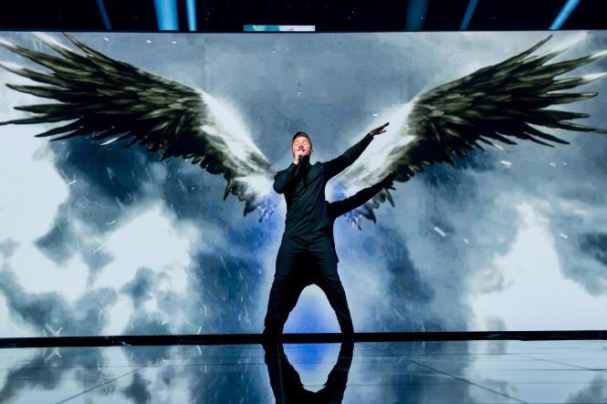 Фото №4 - «Евровидение-2016»: прямая текстовая трансляция MAXIM