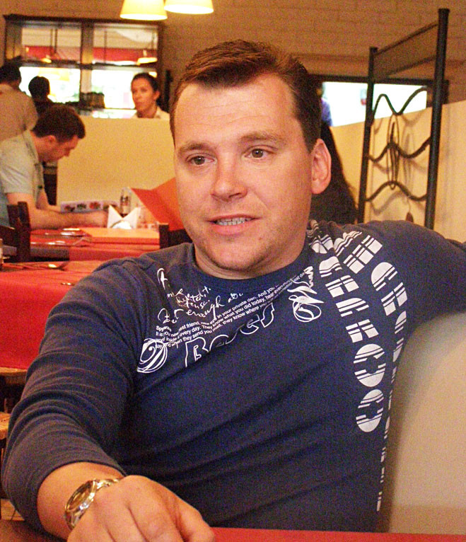 Станислав, 40 лет, Казань