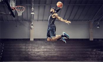 Фото №1 - Мыслящие кроссовки Nike+