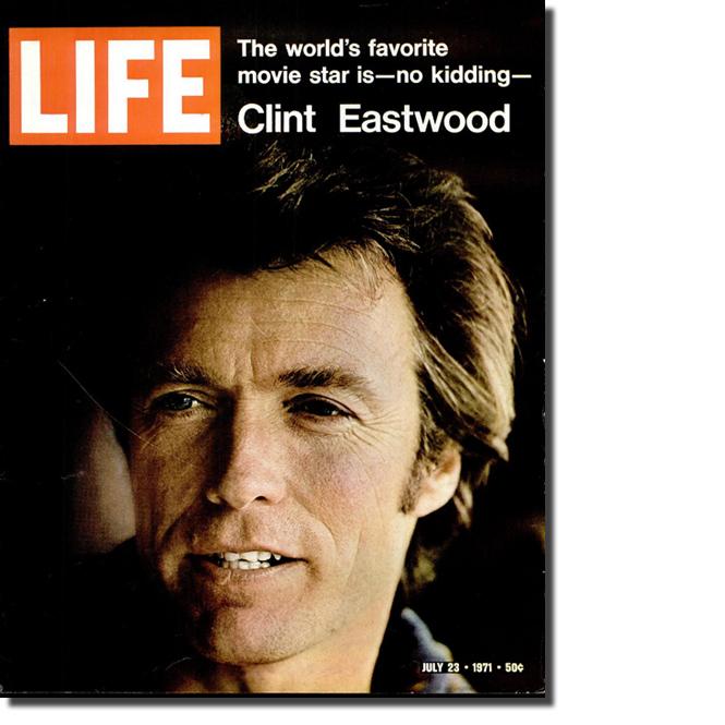 Фото №36 - Самые выдающиеся обложки в истории журнала Life