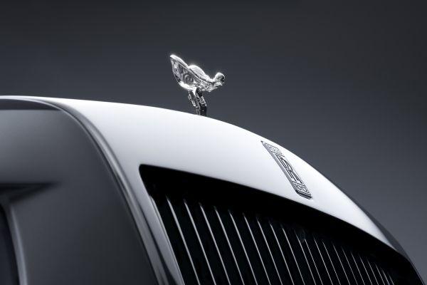 Фото №13 - Rolls-Royce Phantom VIII: представлен самый роскошный автомобиль от начала времен