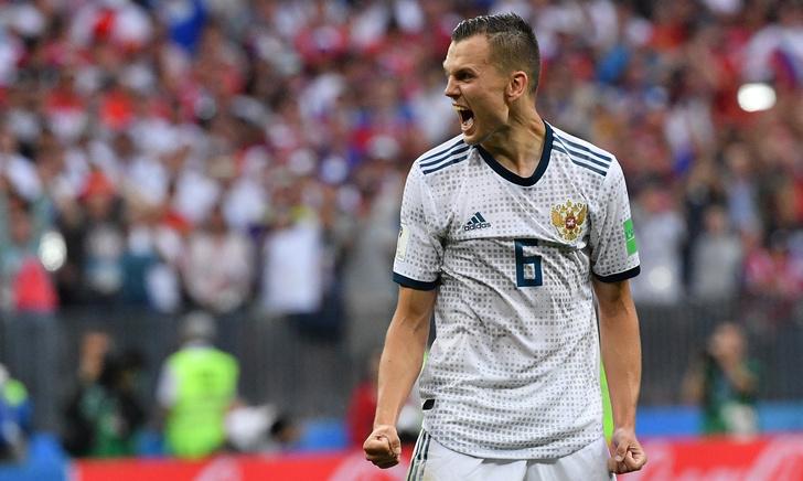 Денис Черышев: «А как еще можно победить испанцев? Только от обороны!»