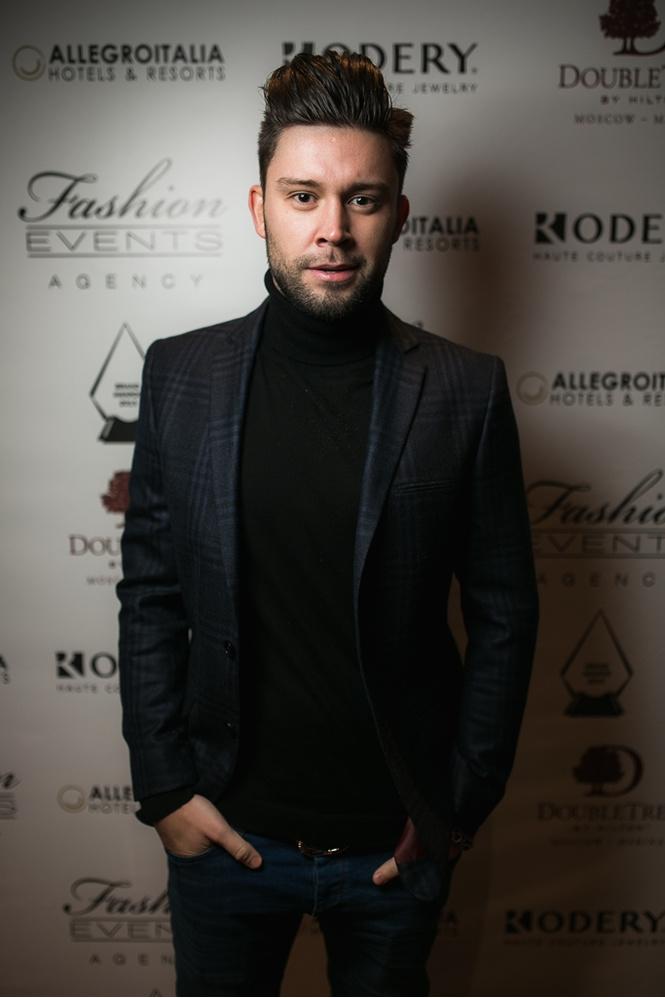 Hearst Shkulev Media — лауреат премии BRAND AWARDS 2015