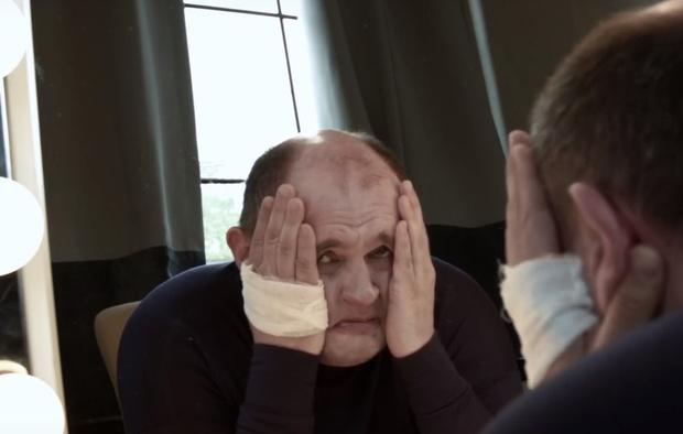 Фото №1 - Режиссер скандального фильма про блокадный Ленинград снял смешную короткометражку (прилагаем)