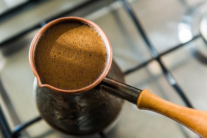 Фото №1 - Как сделать латте без кофемашины