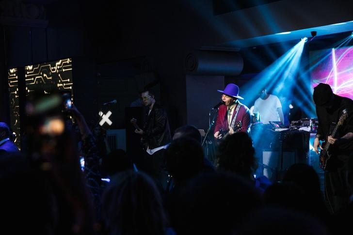 Фото №10 - Финал Chivas Challenge: вечеринка, 5 миллионов и «Мумий Тролль»