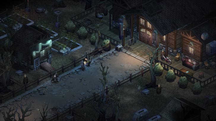 Фото №4 - Доставай геймпад из паутины: 10 долгожданных игр сентября