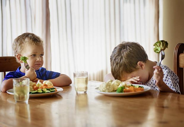 Фото №5 - Евангелие от сельдерея: как перестать беспокоиться и начать есть все подряд