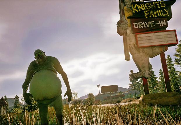 Фото №2 - Detroit: Become Human и другие главные игровые новинки!