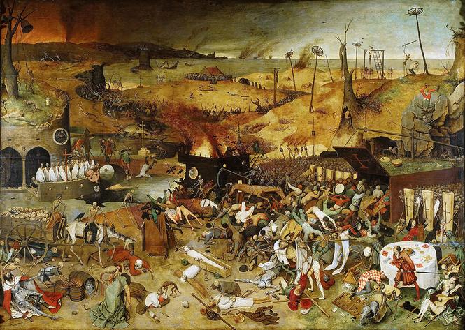 4 климатические катастрофы, изменившие мир к лучшему