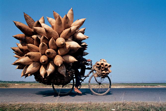 Фото №3 - Короли транспортировки: 9 подвигов со всего мира