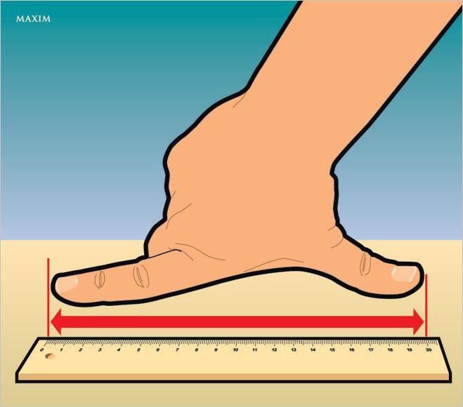 Измерить что угодно