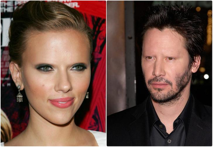 Фото №1 - Как выглядят знаменитости без бровей (18 фото)