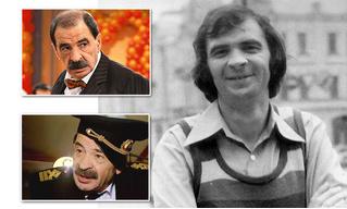 Актеры, которых мы не видели молодыми