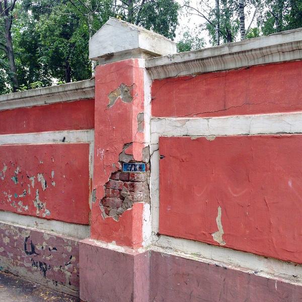 Новинки нижегородского стрит-арта до встречи с вандалами и после