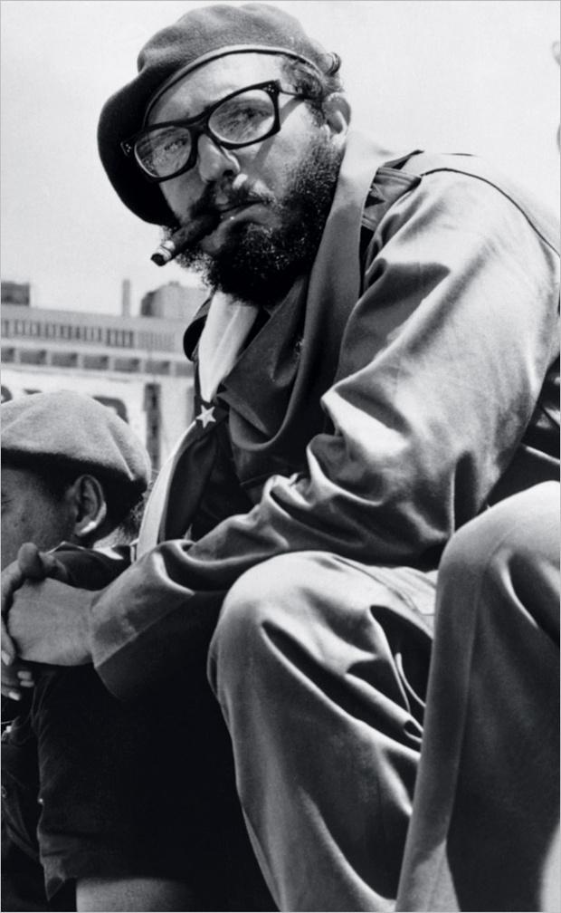 Фото №5 - 13 самых невероятных попыток убить Фиделя Кастро