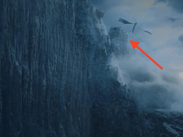 Фото №16 - Еще 16 важных деталей из седьмого сезона «Игры престолов», которые ты, скорее всего, пропустил