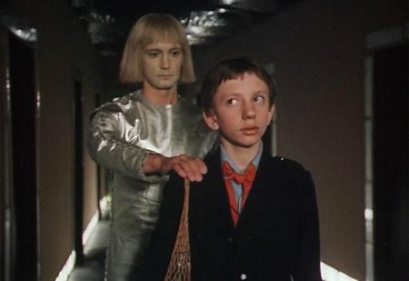 8 неожиданных фактов о фильме «Гостья из будущего»