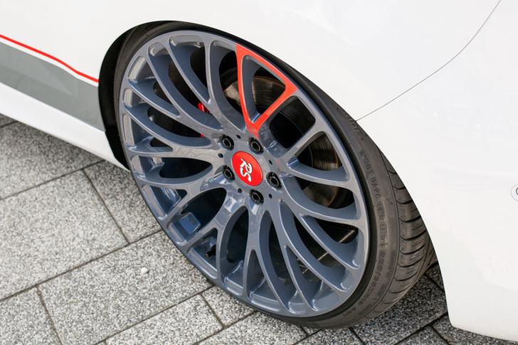 Фото №17 - 25 необычных колес