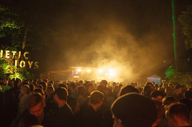 Bosco Fresh Fest 18 возвращается в Москву! Вот что там можно (и нужно) делать