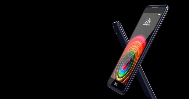 Фото №1 - Смартфон LG X power: самый сильный из серии Х