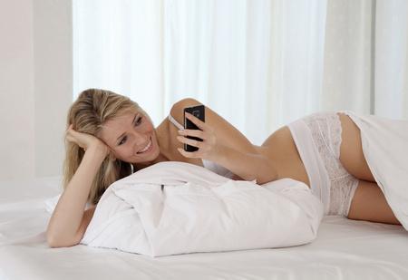 Как писать эротические сообщения