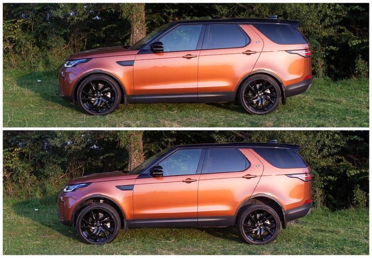 Фото №3 - Начались продажи нового Land Rover Discovery