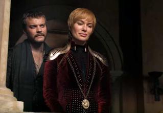 Вышел трейлер четвертой серии финала «Игры престолов»