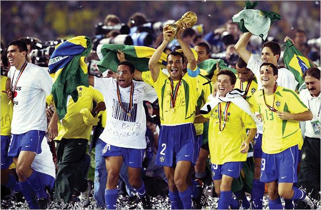 Фото №17 - Самые увлекательные факты из истории чемпионатов мира по футболу
