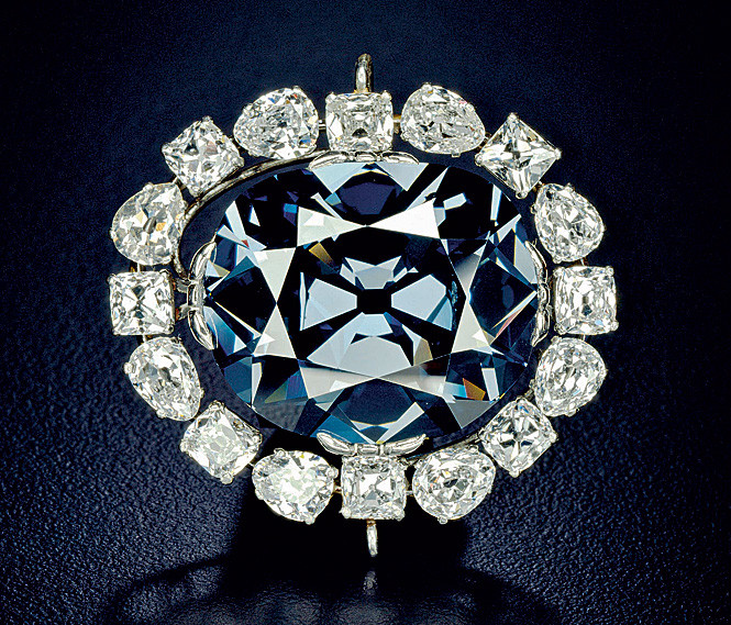 Алмаз «Хоуп»