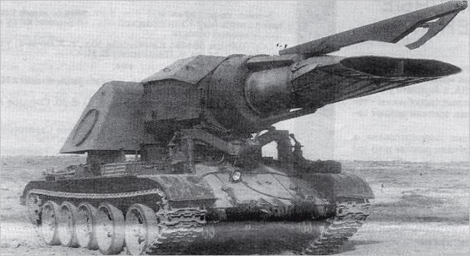 Фото №23 - Бесславные ублюдки: самые уродливые танки, созданные за всю историю вооружений