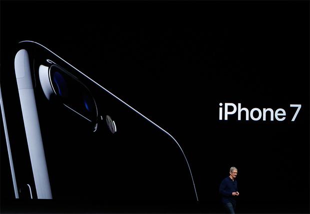 Айфон 7: фото, презентация, стоимость