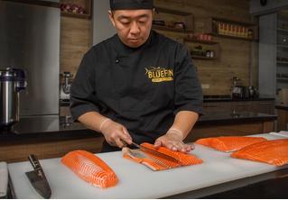 Ресторан на дому: шеф Bluefin рассказал, как доставить свежайшие устрицы