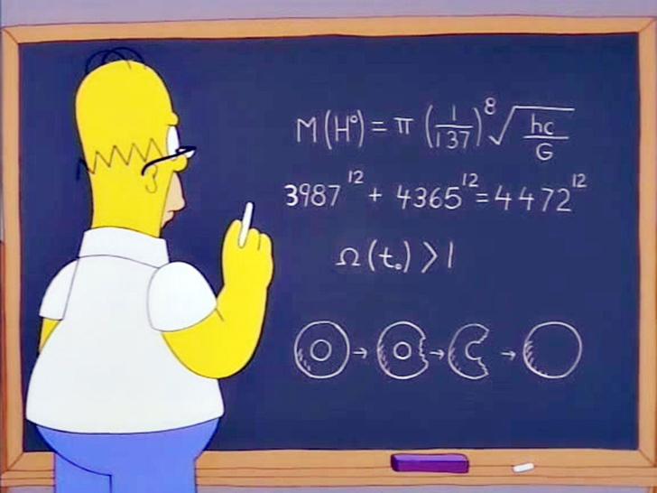 Фото №1 - Твит дня: простая школьная задачка озадачила Интернет