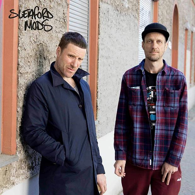 Фото №7 - Suede с альбомом The Blue Hour и еще 6 главных музыкальных новинок