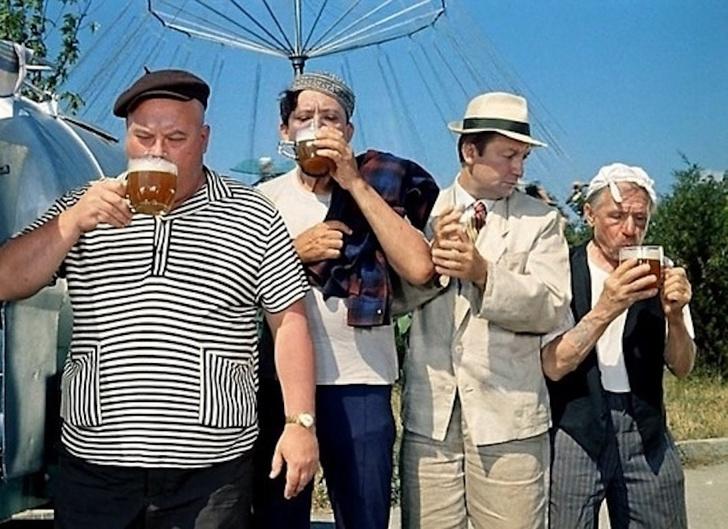 Фото №1 - Reuters: из-за чемпионата мира в Москве дефицит пива