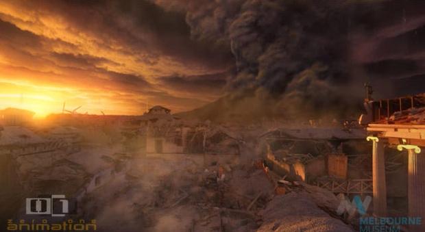 Фото №4 - 15 городов, исчезнувших с лица земли