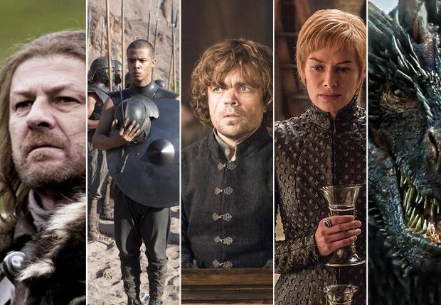 Фото №1 - Сценарист «Игры престолов» рассказал, какие серии пересмотреть перед премьерой финального сезона